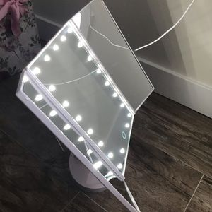 Other - VANITY MIRROR with LED lights